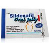 Sildenafil Oral Jelly (Generic)
